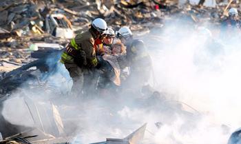 Japanese Quake