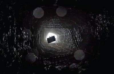 Indian Mine