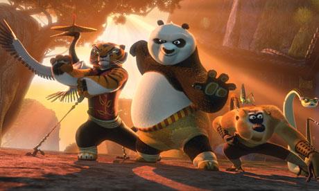 Kung Fu Panda 2 007