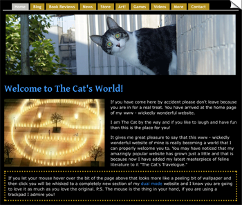 Www wickedlywonderfulwebsite