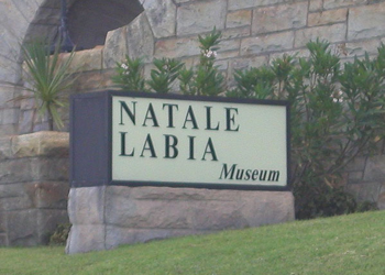Cape Town s Labia Museum