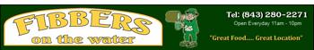 Fibber banner