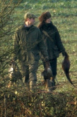 Wills Kate shooting