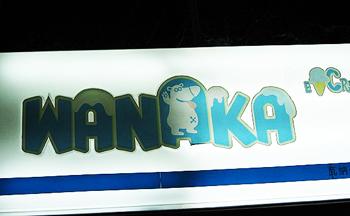 This really is an Ice Cream Shanghai