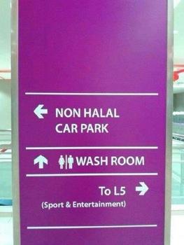 Approved Parking Kuala Lumpur