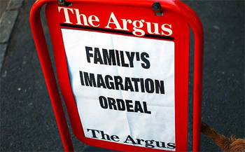 Spelling Is The Most Important Skill Needed When Working For The Brighton Argus