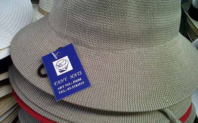 Fany hats an Isreali speciality