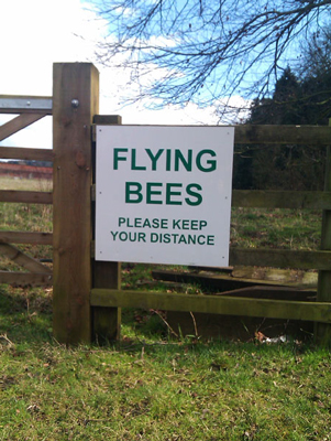 A confusing sign from Yorkshire