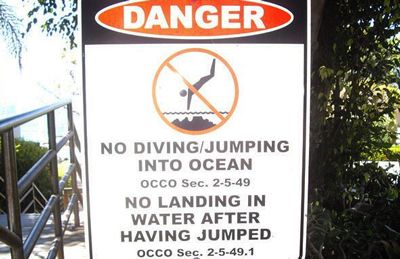Any Californians care to explain this sign