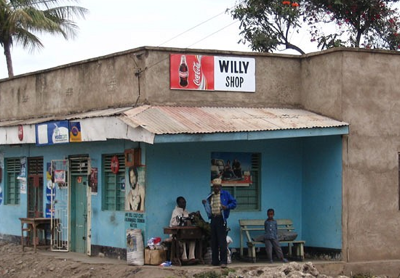 Fancy a Willy Tanzania