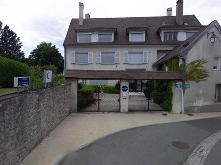 Hôtel La Bonbonnière