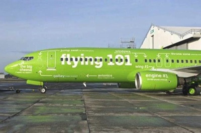 Kulula Airlines 2