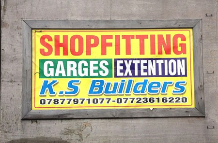 Need a Garge or an Extention then call these scottish builders
