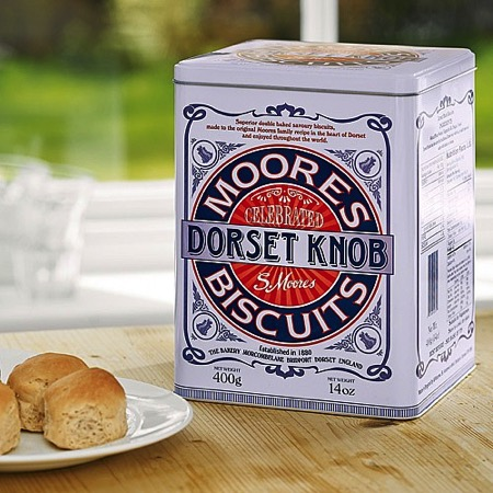 Dorset Knob