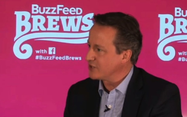 Buzzfeed Cameron