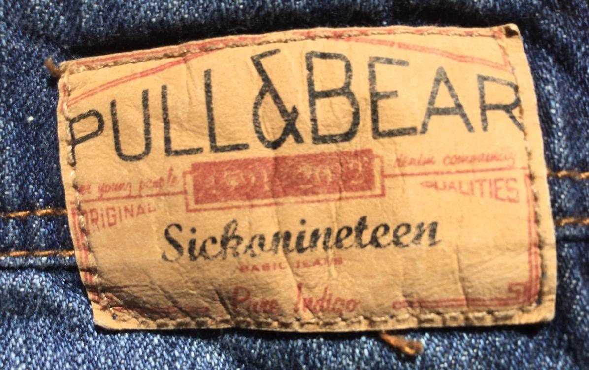 Pull Bear 1