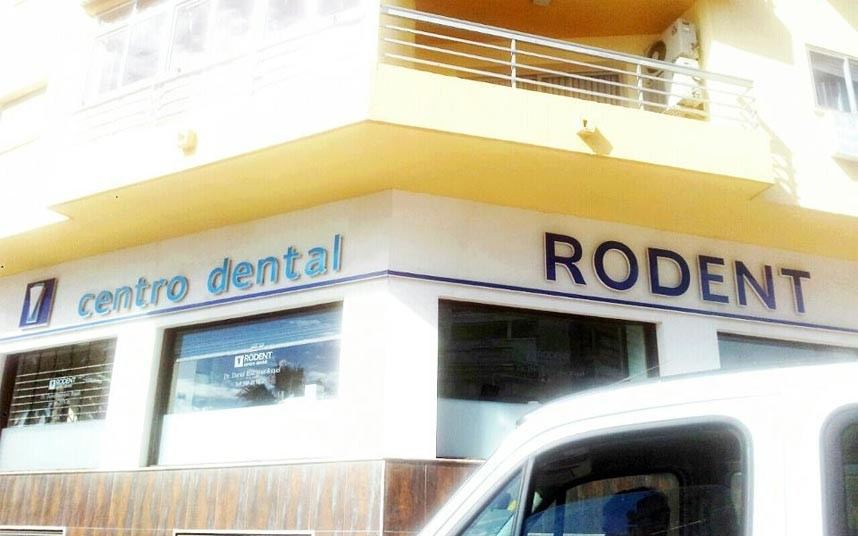 We can give you teeth like a Rat Marbella Spain