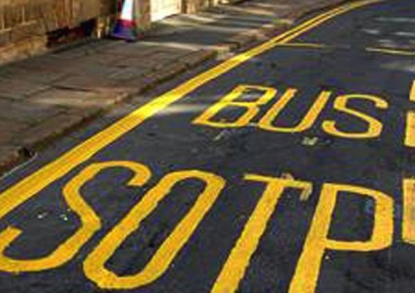 A Bus what