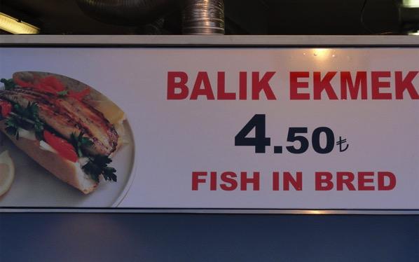 Inbred fish