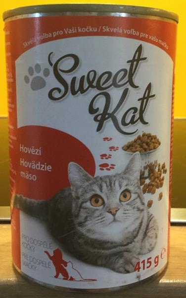 Sweet Kat