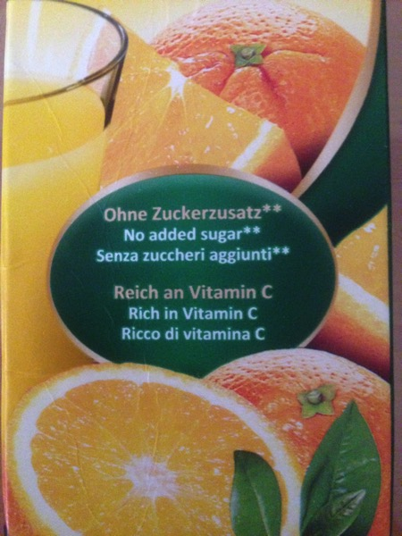 Is vitamin C the 1st or 3rd