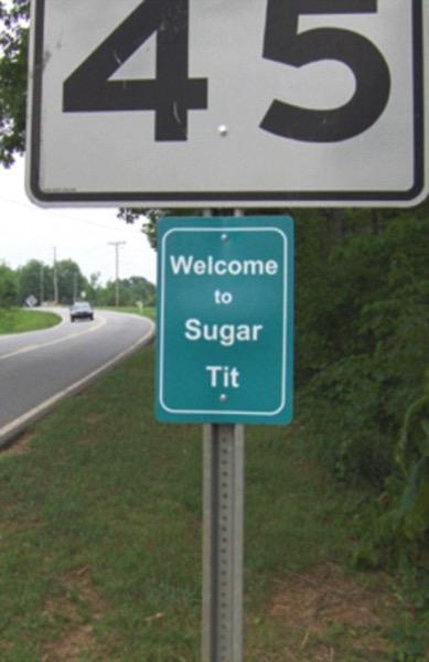 Sweet South Carolina