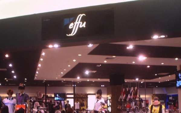 Indias biggest fashion chain