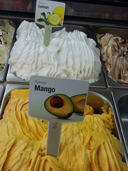 Mango Schmango