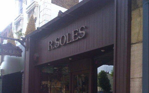 One of London s Most Exclusive Shops for
