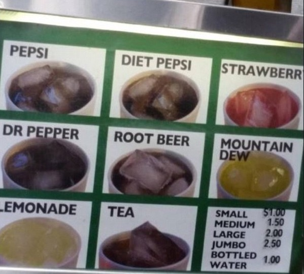 So That s What Coke Looks Like